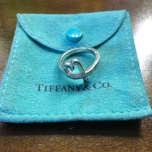 Authentic Tiffany Paloma Picasso Loving Heart